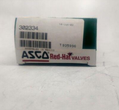 Asco 302334 Valve Rebuild Kit