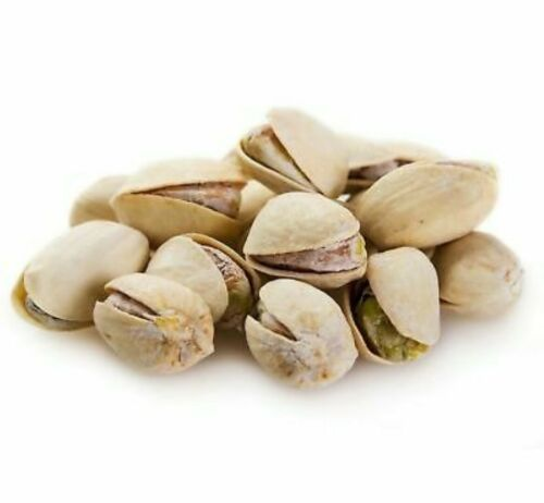 Aiva Pistachios Roasted & Salted In Shell 4 LB