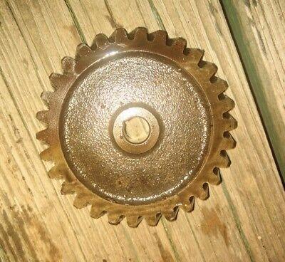 Wisconsin Vh4d Oil Pump Gear Gd94-gt8 4 Cylinder Part