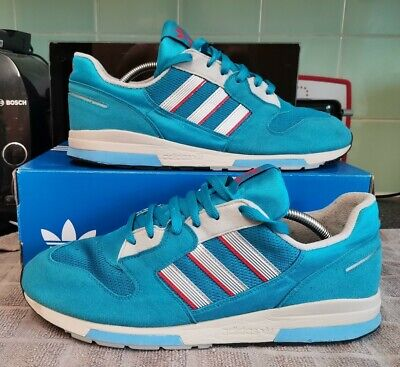 Vintage Adidas Originals ZX 420 UK Size 11.5