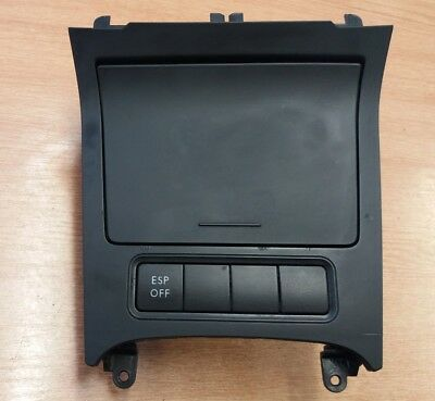 VW GOLF MK5 2004 2008 CENTRE CONSOLE ASHTRAY CIGARETTE LIGHTER 1K0857961
