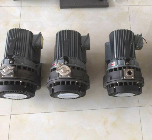 ANEST IWATA ISP-250C Dry Scroll Vacuum Pump,tested working with 3 month warranty