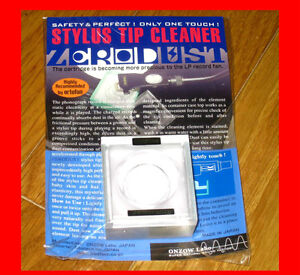 ONZOW-ZERODUST-BRAND-NEW-APRIL-2014-STYLUS-CLEANER-ZERO-DUST-FAST-SAME-DAY-SHIP