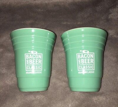 2 - Bacon And Beer Red Classic / 3.25