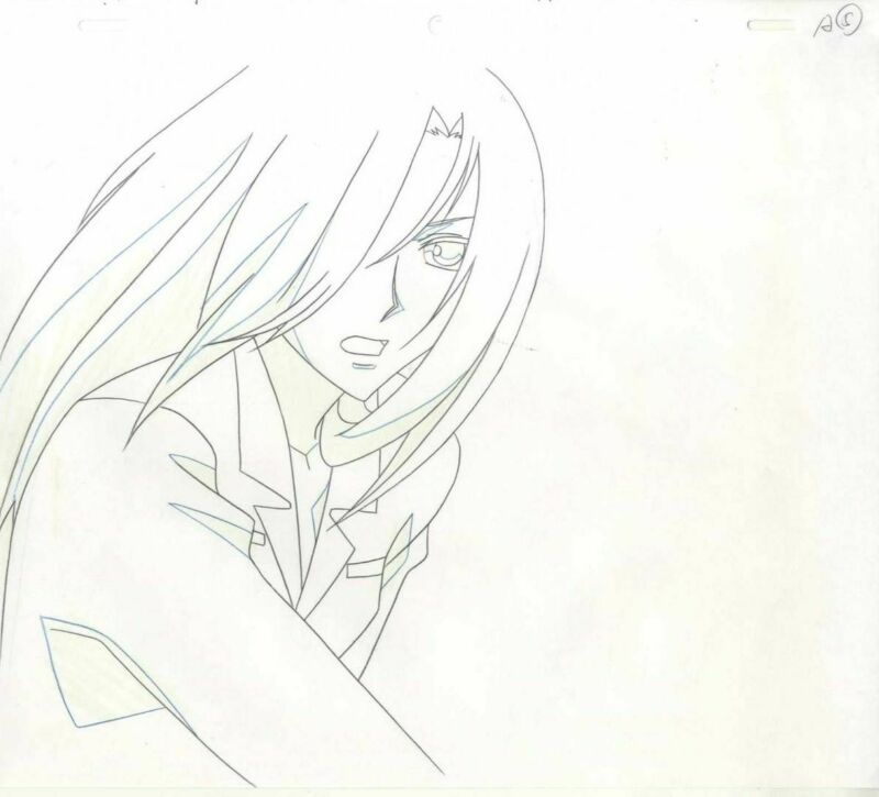 Anime Douga not Cel Fruits Basket  #71