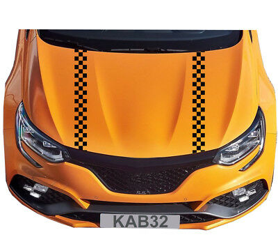Mazda Bonnet Stripes Car Stickers Car Decal Racing Stripes,Stickers Viper
