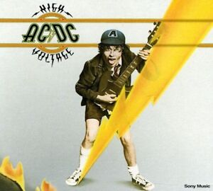 High Voltage - AC/DC (Album) [CD]