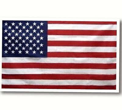 Annin Historical Nyl-Glo US Flag 2.5 x 4 Feet  Star Spangled