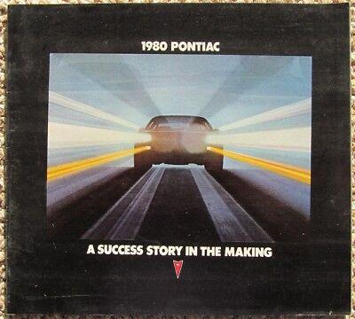 1980 Pontiac Firebird Trans Am WS6 Bandit Formula Grand Prix ALL MODELS  for sale  Shipping to Canada