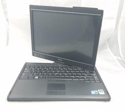 (Dell Latitude XT2 Tablet 1.60GHz U9600 3GB DDR3  NO HDD WV- See pics*)