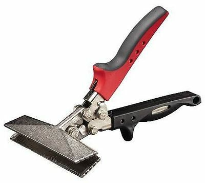 Malco Products 6 Inch Metal Hand Seamer S6r