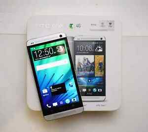 HTC ONE M7 32GB 4G Like new Springwood Logan Area Preview