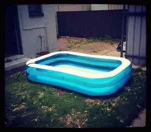 Free swimming pool Seaton Charles Sturt Area Preview
