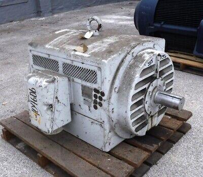 500 Hp Toshiba Electric Motor 1800 Rpm 355l Frame Dp 23004160 V