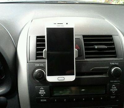 UniversalKFZ Lüftungsgitter Auto Handys Halterung Smartphones GPS Für Benz