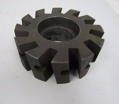 Ingersoll 6 L.h. Face Mill 45587