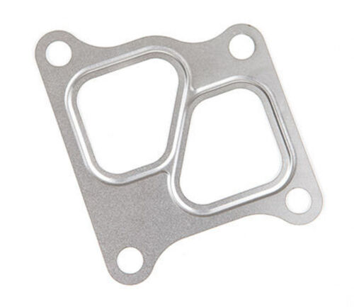 Inlet Metal Gasket For Turbo To Manifold For Evo 8, Evo 9, Evo X, Evo 6 - Evo 10