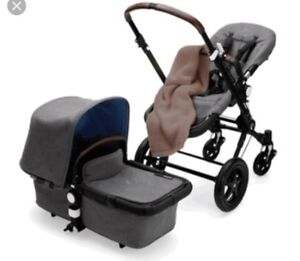 Bugaboo cameleon 3 with 675$ of accessories incl.