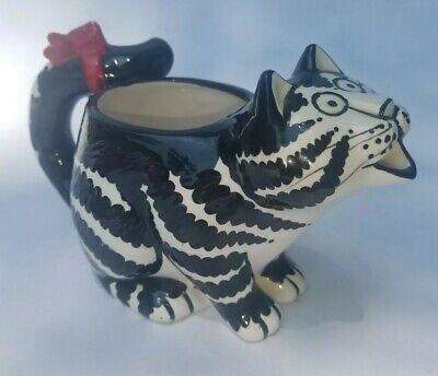 VTG KLIBAN CAT CREAMER SIGMA JAPAN EXC CONDITION !!!!!