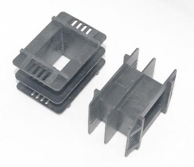 Bobbin 30x20mm 30mm 1.2x0.8 E Ee Ferrite Core Transformer Coil Former 2pcs