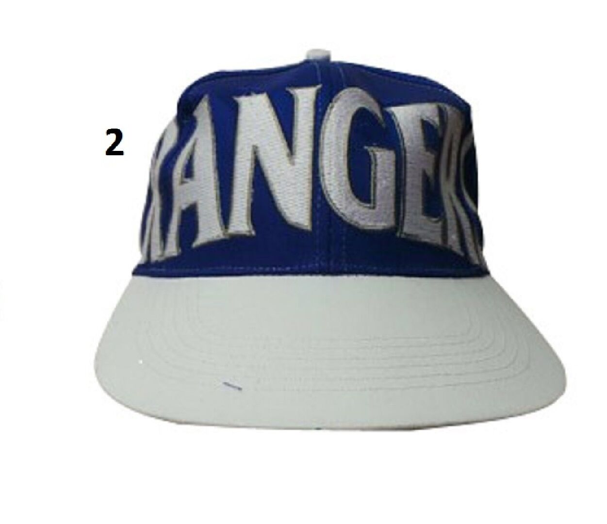 RANGERS CAP BUY IT NOW PRICE ONLY 2.69