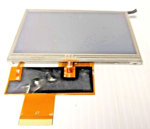 """Densitron 4.3"""" Touch Screen Display"""