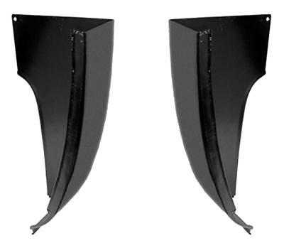 "Cab Corner for 73-87 Chevy GMC Pickup 16"" PAIR"