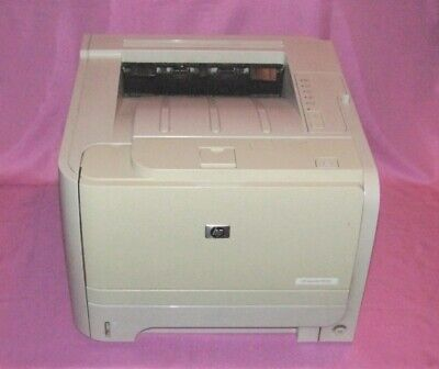 STAMPANTE HEWLETT PACKARD HP LASERJET P2035 GRIGIA for sale  Shipping to Nigeria