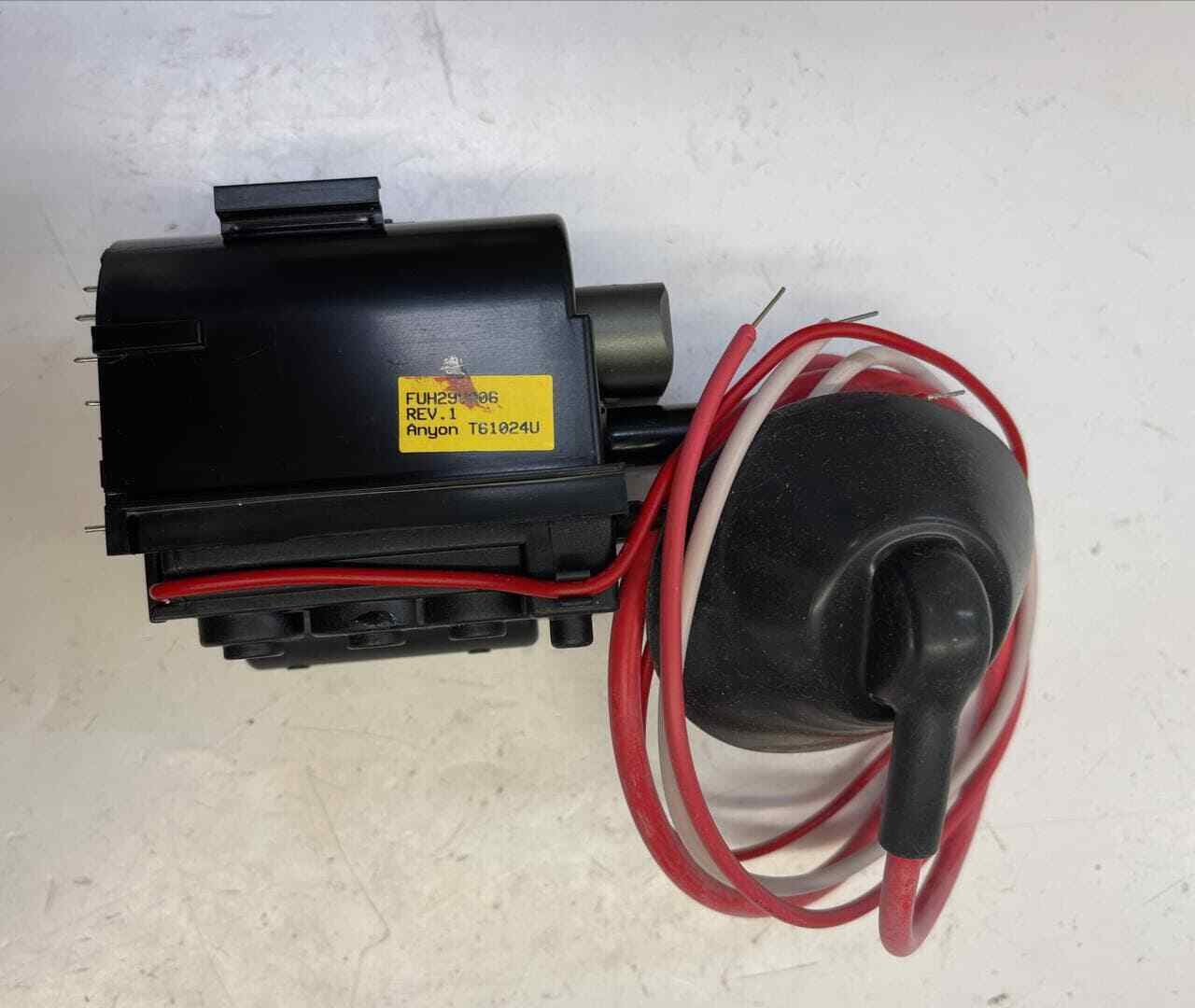 AA26-00262A FUH29V006 FLYBACK TRANSFORMER SAMSUNG TXS3082WHX TXR3080WHX/XAA - $49.00