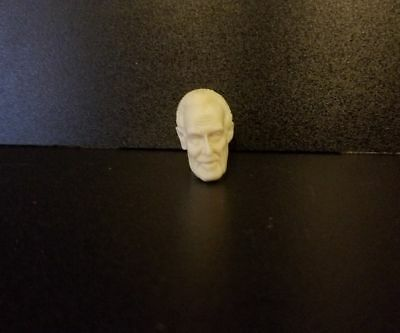 "6/"" Inch Scale Russell Crowe Gladiator head Cast Custom figures Marvel Legends"