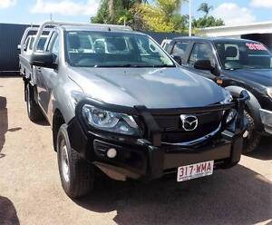 2016 Mazda XT BT50 Automatic Ute Ayr Burdekin Area Preview