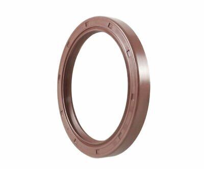 Eai Viton Metric Oil Shaft Seal 64x85x12mmdust Grease Tc Double Lip W Spring