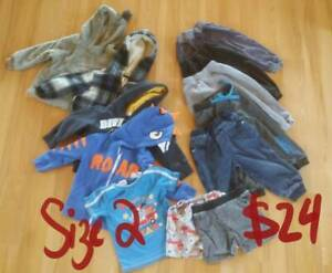 Various baby/ kids clothes Royalla Queanbeyan Area Preview