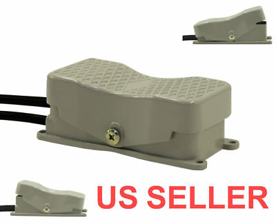 New Foot Switch Treadle Foot Switch Two Way Seesaw D1