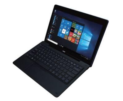 """Nextbook Flexx 11.6"""" Laptop/Tablet  Black BRAND NEW"""
