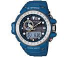 G-Shock Gulfmaster Quartz (Solar Powered) Wristwatches
