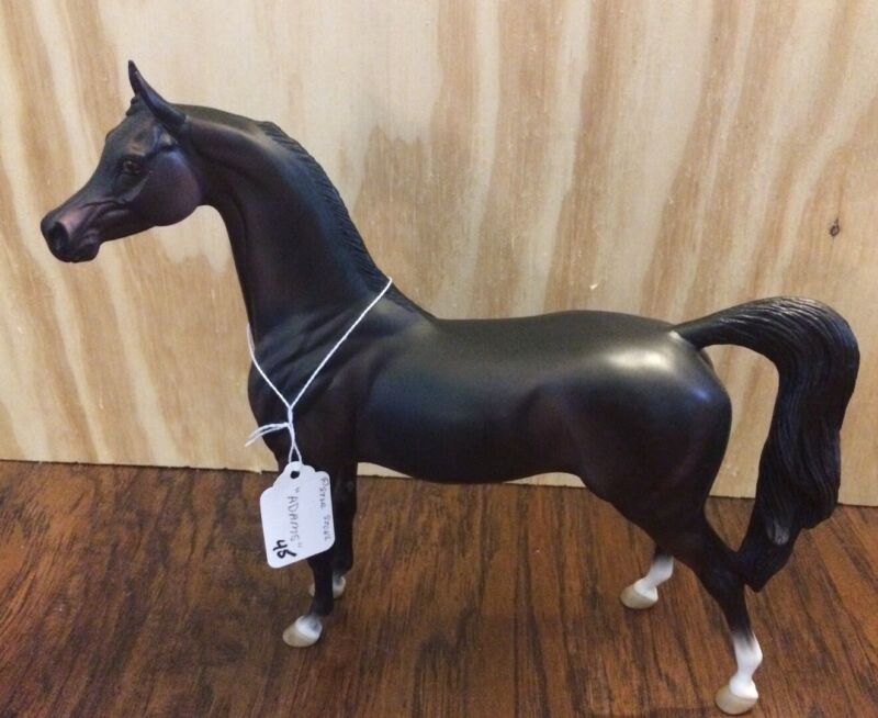 Peter Stone Horse Model Named Adams from 2012