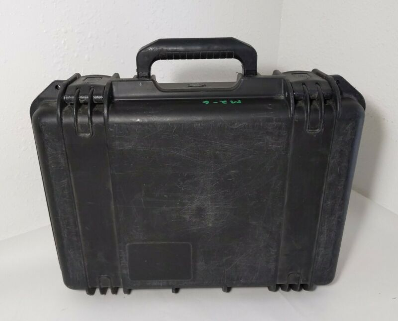 Hardigg Storm Protective Hard Shipping Case Briefcase