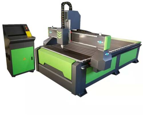 Wood cnc router with DSP control system woode design 1325/China Best Price 3.7kw