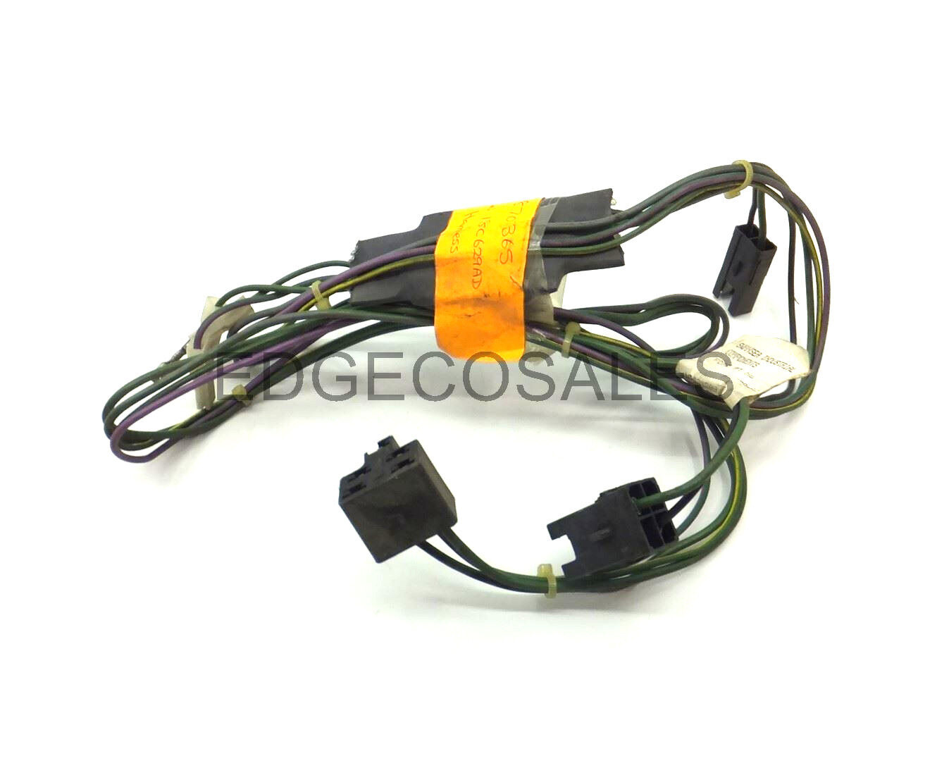 Tractor Parts Heavy Equipment Accs Business Industrial New Holland Wiring Harness Tm Series Cab Heater Loom 81870365