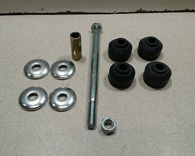 XRF K5255 Suspension Stabilizer Bar Link Kit Front fits vehicles Listed on Chart