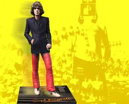 Syd Barrett Rock Iconz™ Statue Direct from KnuckleBonz