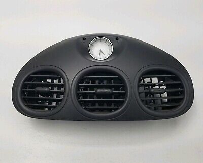 Clock And Vents Chrysler 300m 300 M 1999 2000 2001 2002 2003 2004 Dashboard