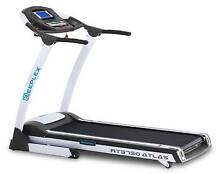 Treadmill 1-18 km/h Auto Incline Large Belt 10 YR Motor Warranty Bibra Lake Cockburn Area Preview