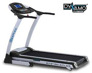 New Treadmill Auto Incline 18kmh speed, Large Belt 10Yr Warranty Malaga Swan Area Preview