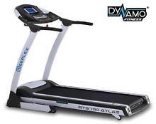 New Treadmill Auto Incline 18kmh speed, Large 47cmX141cm belt Malaga Swan Area Preview