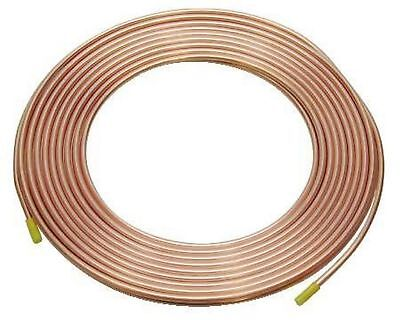 14 In. Od X 50 Ft. Copper Refrigeration Tubing