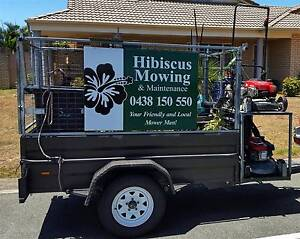 Mowing Business for Sale – Bribie Island (Queensland) Bongaree Caboolture Area Preview