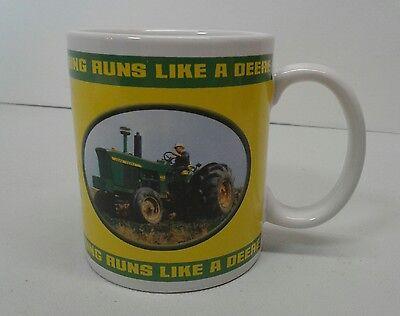 John Deere Licensed Product #31251 2004 Collectors Series Coffee Mug/Cup