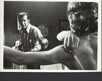 Happy Mothers Day Love George 1973 7x10 Black & white movie photo #14a](Happy Mothers Day Photos)
